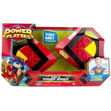 POWER PLAYERS POWER BANDZ AXELA
