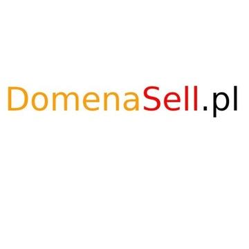 Domena domenasell.pl sprzedażowa