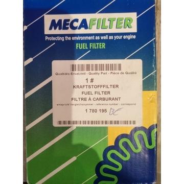 filtr paliwa MECAFILTER ELG5441 Ford Focus/Mondeo