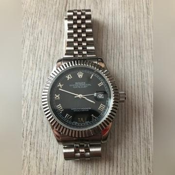 """Zegarek z logiem """"Rolex"""" OKAZJA"""