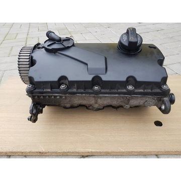 Głowica Audi 2.0TDI BPW 140KM 8v