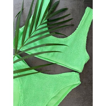 Kostium kapielowy Lime