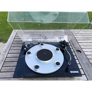 AudioLinear TD4001 (AudioTeam) - ramię SME3009 S3