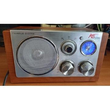 ATS radio