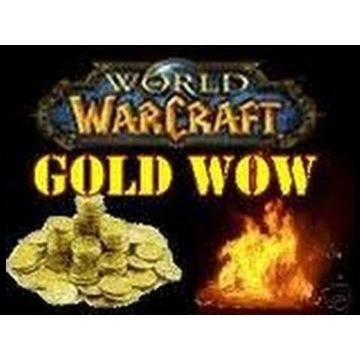 Warmane Frostmourne S2 Gold 1000g Horde + bonus!