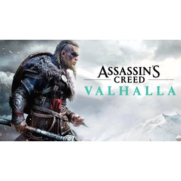 ASSASIN'S CREED VALHALLA PC KEY+ 1 GRY Z AUKCJI