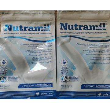 Nutramil Complex, 2 paczki po 720g  promocja