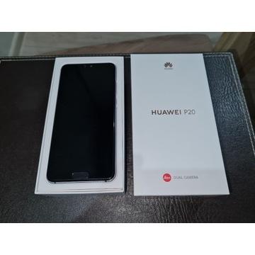 Huawei P20 64GB Gwarancja.