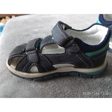 Sandały chłopięce Lasocki
