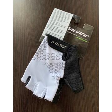 Rękawiczki letnie Silvini ASPRO WA1640 damskie S