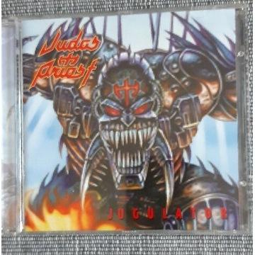 Judas Priest Jugulator
