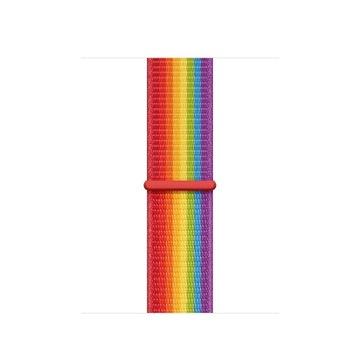 Nowy oryginalny pasek Apple Watch Pride Edition