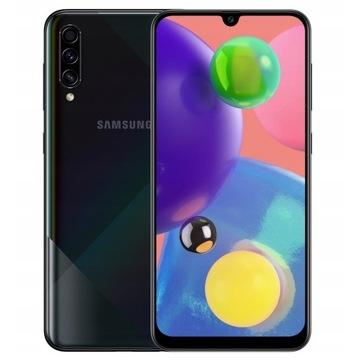 SAMSUNG GALAXY A70s 8GB 128GB NFC SNAP675 4500mAh
