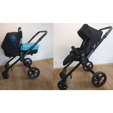 Wózek dziecięcy Gondola i Spacerówka - Jane Muum