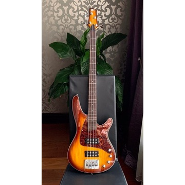 Ibanez SRX530 Aktywna gitara basowa