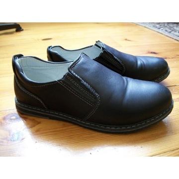 Mokasyny pantofle buty 31/32