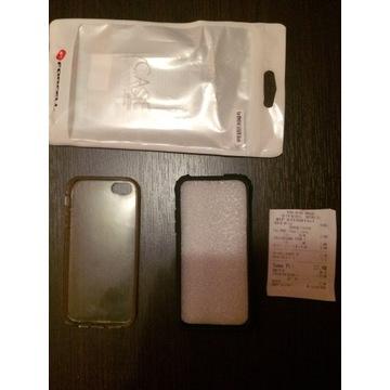 Etui IPhone 5/5s/SE czarne