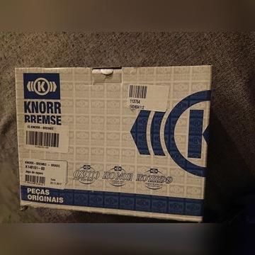 Zestaw naprawczy Knorr do kompresora K004954R