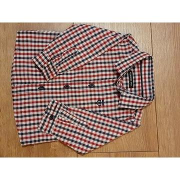 Koszula w kratę, 68.