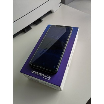 Motorola One 4/64GB LTE Dual SIM