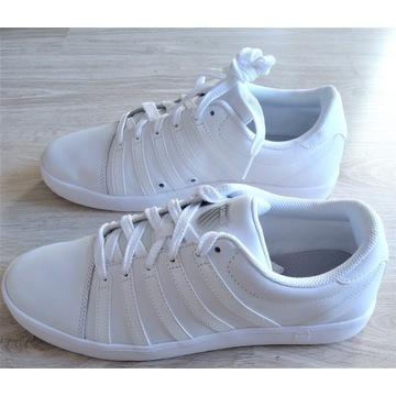 Trampki męskie Sneakersy K-Swiss Court Caswell 44