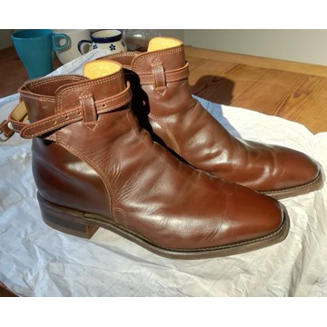 AUSTRALIA R. M. WILLIAMS STOCKMAN  Boot r 43 (9) H