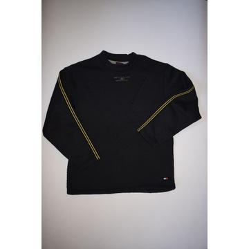 Hilfinger jeans bluza na rower kieszeń z tyłu r L