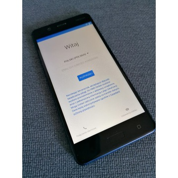 Nokia 5 niebieska