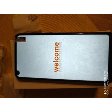 S20 + Pro, D/Sim,7,2 cale, Android10,12/512 GB,4G