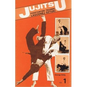 George Kirby Jujitsu Podstawowe techniki