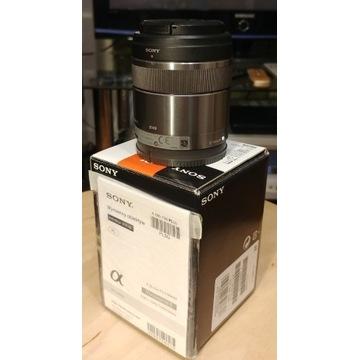 Obiektyw Sony SEL 30mm f3.5 macro