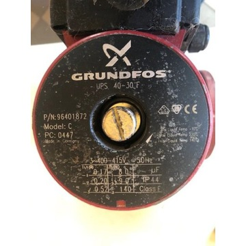 Pompa Grundfos UPS 40-30 F