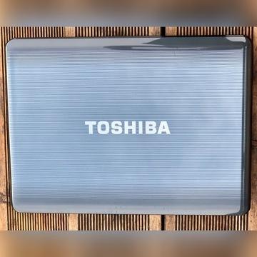 "laptop toshiba satellite a300 - 15"", 2 GB, 250 HDD"