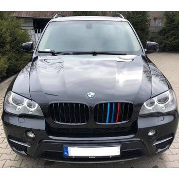 BMW X5 POLIFT 3.5d