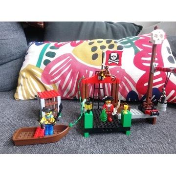 Lego Juniors Pirate Dock 7073