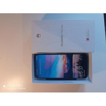 Huawei P40 lite Używany w dobrym stanie