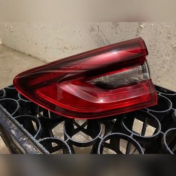 Lampa w klapę Insignia B kombi / Regal Tourx prawa