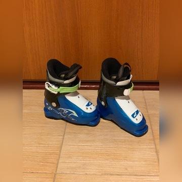 Buty dziecięce Nordica FireArrow Team 1 16,5