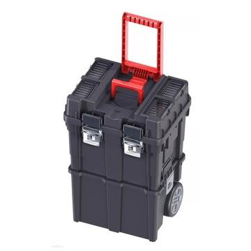 Skrzynka narzędziowa Wheelbox Hd Compact Logic