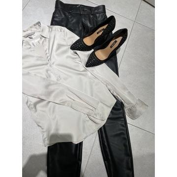 Zestaw ubrań r.s okazja
