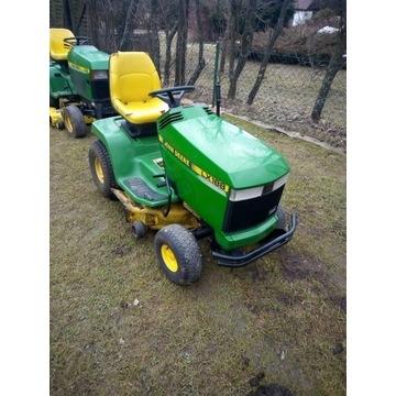 Traktorek kosiarka John Deere 188