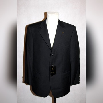 YSL Yves Saint Laurent NOWY garnitur WEŁNA 52