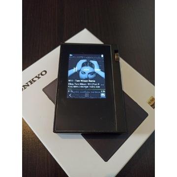 Hi-Res mp3 odtwarzacz Onkyo dp-s1 Rubato Hi-Fi
