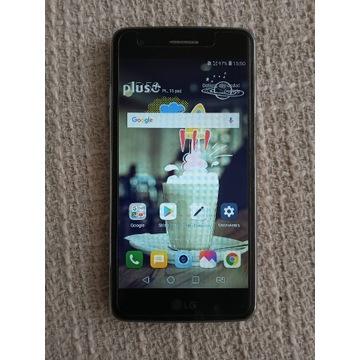 Smartfon LG K8 2017 M200E Dual SIM Tytanowy