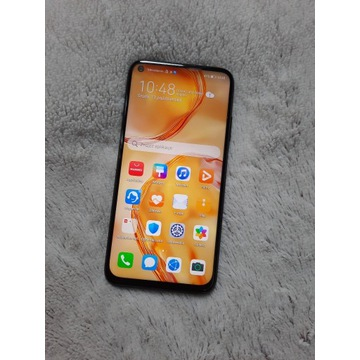 Huawei p40 lite zestaw