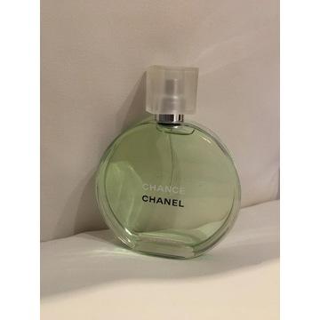 Chanel chance 100ml damski