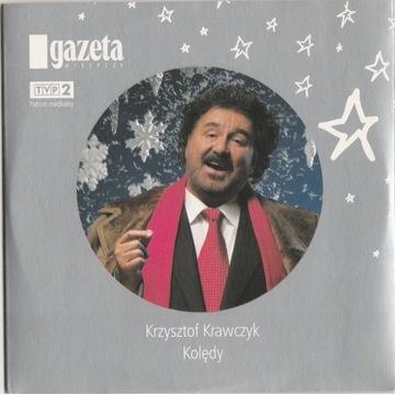 Krzysztof Krawczyk Kolędy - płyta CD