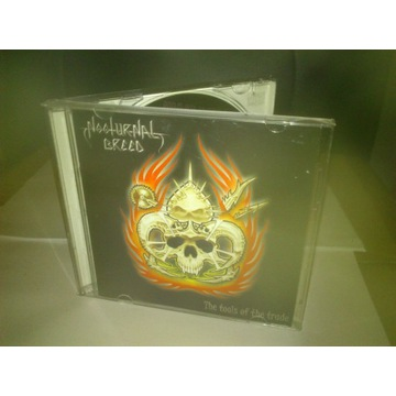 Nocturnal Breed - Tools of the Trade