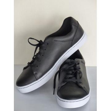 Sneakersy PAWLEY firmy CLARKS - roz. 41