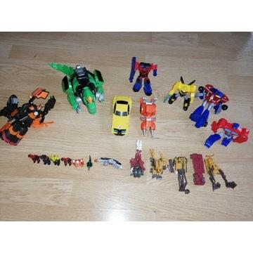 Transformers  Hasbro i seria McDonald's